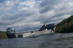 2015 - Xpress Boats - DVX175