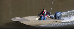 2015 - Xpress Boats - HD18VJ