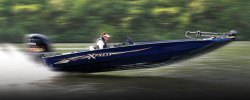 2015 - Xpress Boats - H17PRO