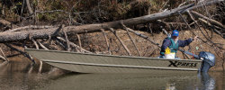 2015 - Xpress Boats - 1650LW