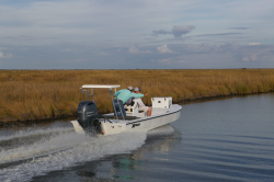 2015 - Xpress Boats - Skiff 165