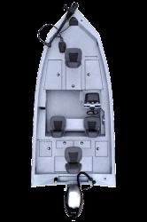 2017 - Xpress Boats - X17