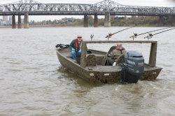 2017 - Xpress Boats - XP185 Catfish