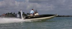2017 - Xpress Boats - H18B