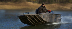 2017 - Xpress Boats - XTS16