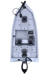 2018 - Xpress Boats - X17