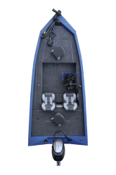 2018 - Xpress Boats - H18