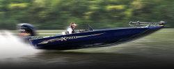 2018 - Xpress Boats - H17