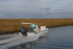 2018 - Xpress Boats - Skiff 165