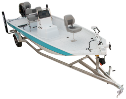 2019 - Xpress Boats - XP16CC