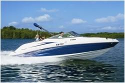 Yamaha Marine SX230 HO Boat