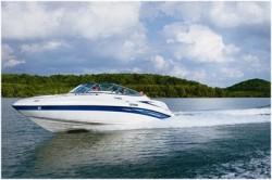 Yamaha Marine SR230 HO Boat
