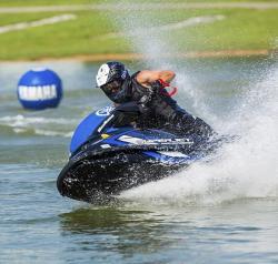 2015 - Yamaha Marine - Super Jet