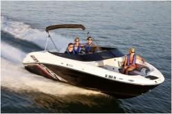 2009 - Yamaha Marine - 212SS