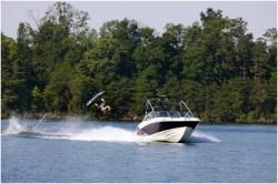 2009 - Yamaha Marine - 212X