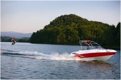 2009 - Yamaha Marine - AR230 High Output