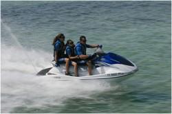 2009 - Yamaha Marine - VX