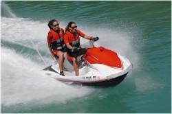 2009 - Yamaha Marine - VX Sport