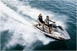 2009 - Yamaha Marine - FX Cruiser HO