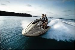 2009 - Yamaha Marine - FX Cruiser SHO