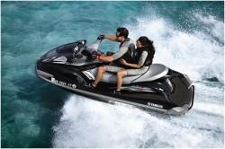 2009 - Yamaha Marine - FX HO