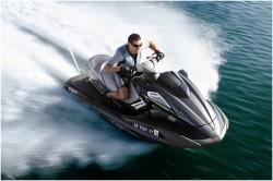 2009 - Yamaha Marine - FX SHO