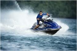 2009 - Yamaha Marine - FZR