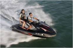 2009 - Yamaha Marine - FZS