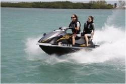 2009 - Yamaha Marine - VX Deluxe