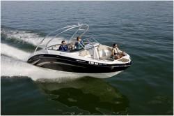 2010 - Yamaha Marine - 242 Limited S