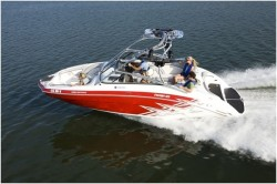 2010 - Yamaha Marine - AR240 High Output