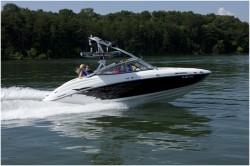 2010 - Yamaha Marine - 212X