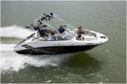 2010 Yamaha AR210