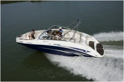 2010 - Yamaha Marine - SX240 High Output