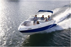 2010 - Yamaha Marine - SX230 High Output
