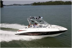 2010 - Yamaha Marine - AR230 High Output
