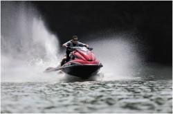 2010 - Yamaha Marine - FZR