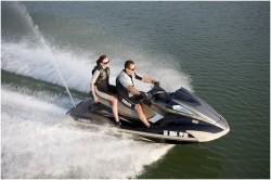 2010 - Yamaha Marine - FX HO