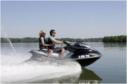 2010 - Yamaha Marine - FX SHO