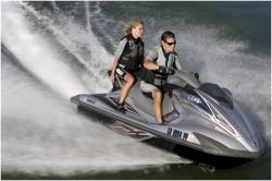 2010 - Yamaha Marine - FX Cruiser SHO