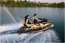 2010 - Yamaha Marine - FX Cruiser HO