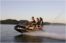 2010 - Yamaha Marine - VX Cruiser