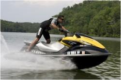 2010 - Yamaha Marine - FZS