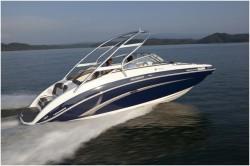 2011 - Yamaha Marine - 242 Limited S