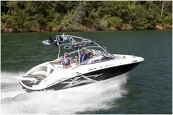 2011 - Yamaha Marine - AR210