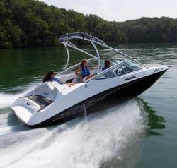 2012 -  Yamaha Marine - AR190