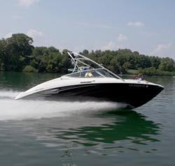 2012 - Yamaha Marine - AR210