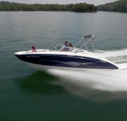 2012 - Yamaha Marine - SX210
