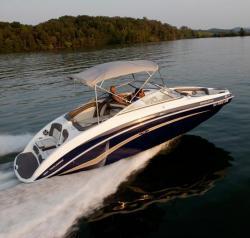 2012 - Yamaha Marine - 242 Limited