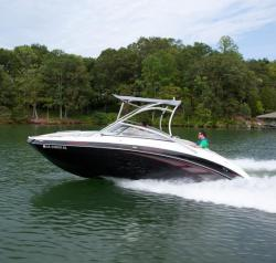 2012 - Yamaha Marine - AR240 High Output